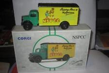 Corgi Classics Bedford Diecast Vans