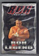 Ring of Honor - ROH Legend - The Best of Samoa Joe Vol. 3