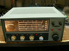 Heathkit HR-10B Ham Radio Receiver 4 the DX-60 transmiter w/ Crystal calibrator