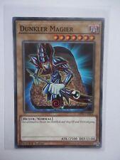 YSYR-DE013 Erfahrener Dunkler Magier    Common unlimitiert Neu