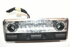 04-10 BMW E83 X3 Map Light Ceiling Dome Reading Overhead Lamp 05 06 63316962046