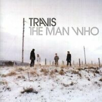 The Man Who Travis CD (1999)