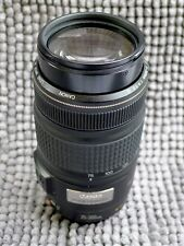 CANON ZOOM LENS EF 75-300mm  f. 4-5,6 IS