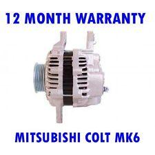 Mitsubishi Colt mk6 Mk Vi 1.1 1.3 1.5 2004 2005 2006 2007-2012 Alternador