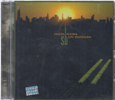 CD - Sin Bandera NEW Hasta Ahora CD/DVD - FAST SHIPPING !