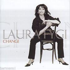 Laura Fygi - Change (CD, 2001) 731458624622 Brazilian release US Shipping