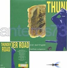"""BRUCE SPRINGSTEEN """"THUNDER ROAD"""" RARE 2 CD ITALY ONLY"""