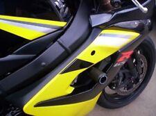 Suzuki GSXR1000 K5-K6 R&G PAIR CLASSIC STYLE CRASH PROTECTORS BOBBINS