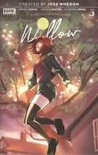 BUFFY THE VAMPIRE SLAYER WILLOW #3 CVR B ANDOLFO VARIANT VF/NM BOOM! 2020 HOHC
