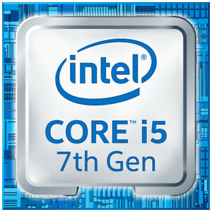 Intel i5 8500 - 3GHz Six Core CPU