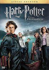 HARRY POTTER UND DER FEUERKELCH / 2 DVD-SET