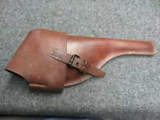 PRE WWI IMPERIAL GERMAN MODEL 1879 REICHSREVOLVER HOLSTER-DATED 1903-