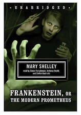 NEW Frankenstein (or The Modern Prometheus) by Mary Shelley