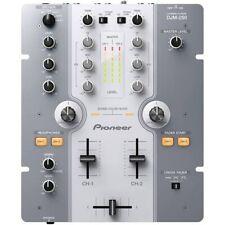 Pioneer DJM-250-K DJ Mixer Used