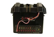 WEST MOUNTAIN 58513-1381 Battery Box, RigRunner, & PWRgate Combo