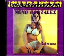 NENO GONZALEZ - SABROSURA - !CHARANGAS! - CD
