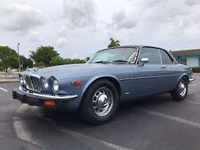 1975 Jaguar Xj6 Survivor rare original