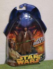 Star Wars cardées Revenge of the Sith AGEN KOLAR Jedi Master