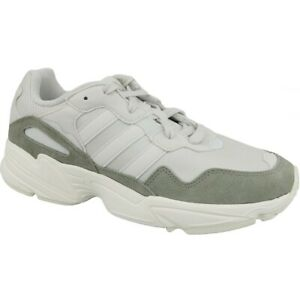 Adidas Yung-96 M EE7244 shoes white grey