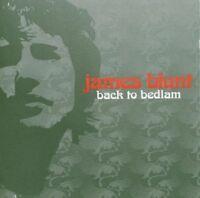 James Blunt Back to bedlam (2004) [CD]