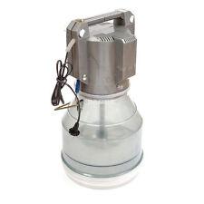 Elektrische Butterfass Butterschleuder Buttertrommel Buttermaschine 9 Liter