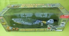 ULTIMATE SOLDIER 1/18 GERMAN WW2 FIGHTER MESSERSCHMITT BF-109G-6