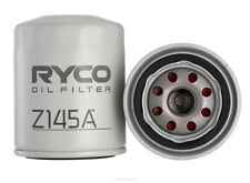 Ryco Oil Filter Z145A - FOR Holden Commodore VL 3.0L - BOX OF 4