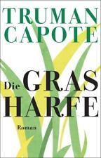 Die Grasharfe, Truman Capote