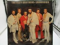 "THE ISLEY BROTHERS ""SHOWDOWN"" T-NECK JZ34930 USA 1978 VG/VG+ c VG"