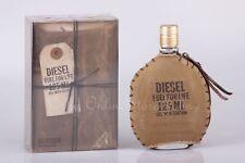 Diesel - carburant pour vie homme - 125ml Eau de Toilette NEUF/emballé