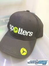 Spotters Grey Cap @ Tackle World Sale