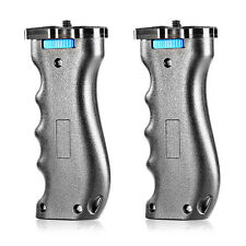 Neewer 2-Pack Camera Handle Pistol Grip Handheld Stabilizer for DSLR Camera
