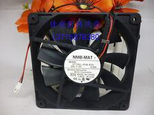1pc NMB 4710KL-05W-B30 fan 24V 0.20A  120*120*25mm 2pin