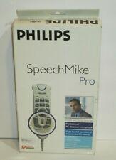 Philips SpeechMike Pro Plus Complete In Box #Lfh5276/00