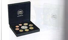 FRANCE coffret Euro BE 2010 neuf série compléte 9 monnaies 2010 dont 15 E argent