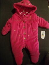 Juicy Couture Infant Winter Jumper