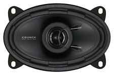 6x4 coassiale SPEAKER PER LEYLAND VANS Perfect Fit Crunch dsx462 leggero