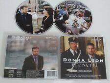 Donna Leon Brunetti/Soundtrack/Ulrich Reuter Y Florian Appl (A 9016) 2XCD