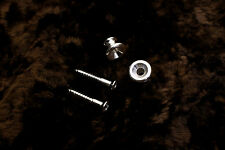 Gotoh EP-A1 Solid Aluminium Guitar Strap Pins for Les Paul/SG type Made in Japan