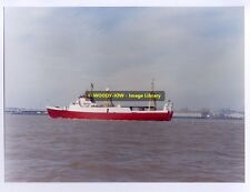 "tr479 - UK Fishing Trawler - Northern Horizon , built 1966 - photo 8"" x 6"""