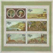 Timbres Niue BF3 ** lot 24829