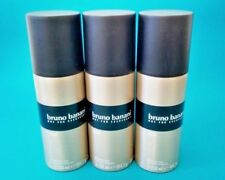 Bruno Banani MAN Deo Spray Deodorant  3 x 150 ml