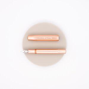 Kaweco The Sport Pen Fountain Pen Gold Pink