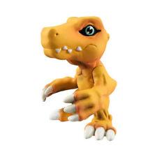 Bandai Digimon Digital Monsters Capsule Mascot Collection ver 1.0 Agumon Figure