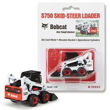 NEW 1:50 *BOBCAT EQUIPMENT* Model S750 Skidsteer Loader DIECAST MODEL *NIP*