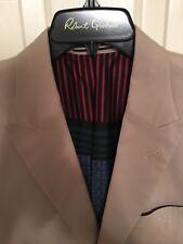 NWT Mens Robert Graham Destin Woven Size 40 Regular Sport Coat Jacket