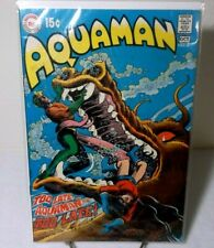 Aquaman #47 Dc Silver Age 1969 Oct Vf-