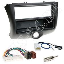 Autoradio DIN Telaio di Montaggio Pannello Radio Kit Installazione Cavo Adattatore Toyota Yaris (p1)