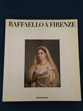 Raffaello a Firenze Electa