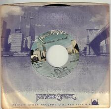 ZAGER, Michael, BAND (Soul to Soul)  Private Stock 45,202